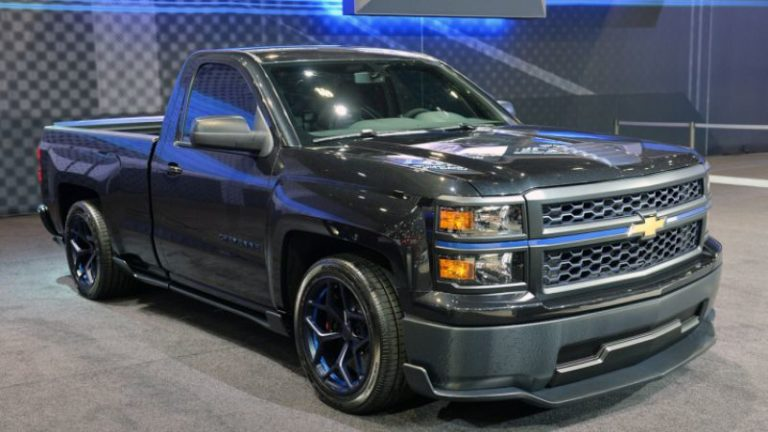 2018 Chevrolet Cheyenne Release Date, Price