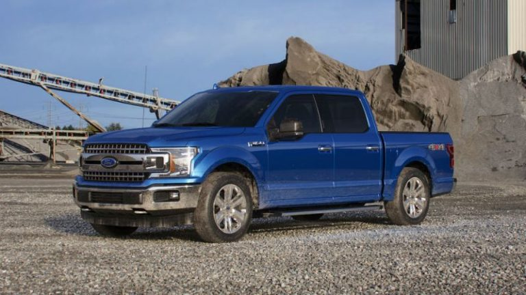 2018 Ford F-150 Lightning will be more lighter and fuel efficient