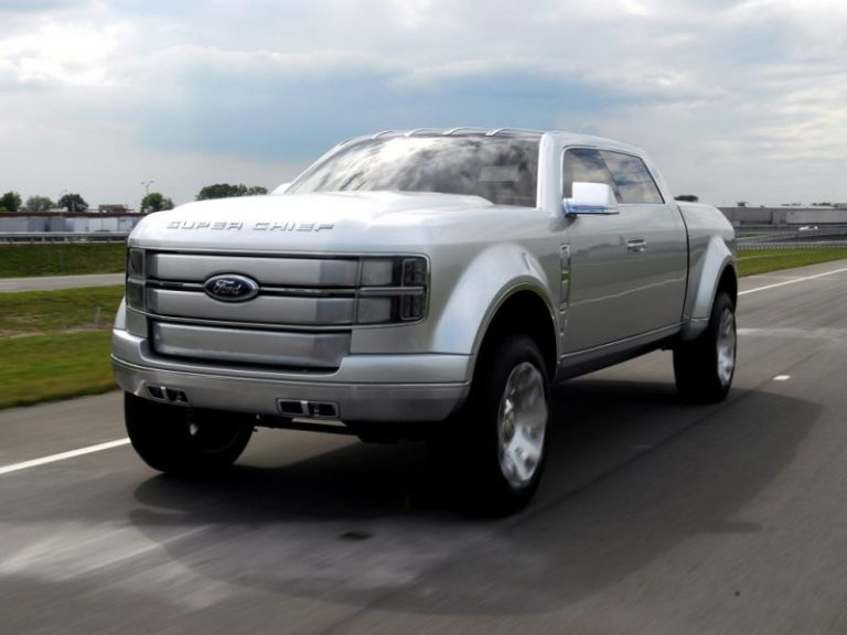 Super Chief Ford Truck Price >> 2018 Ford Super Chief Review Price 2019 2020 Best Trucks