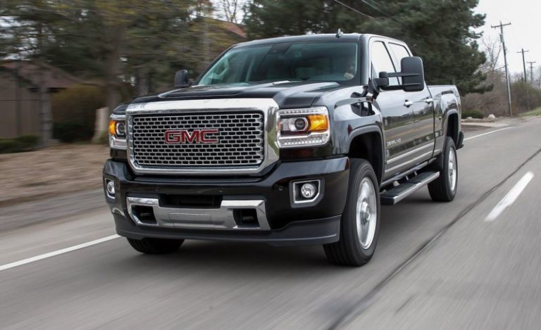 2019 Gmc Canyon Redesign Changes 2019 2020 Best Trucks
