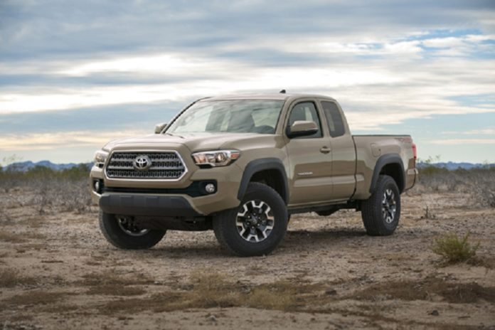 2019 Toyota Tacoma Changes, TRD Pro - 2019 - 2020 Best Trucks
