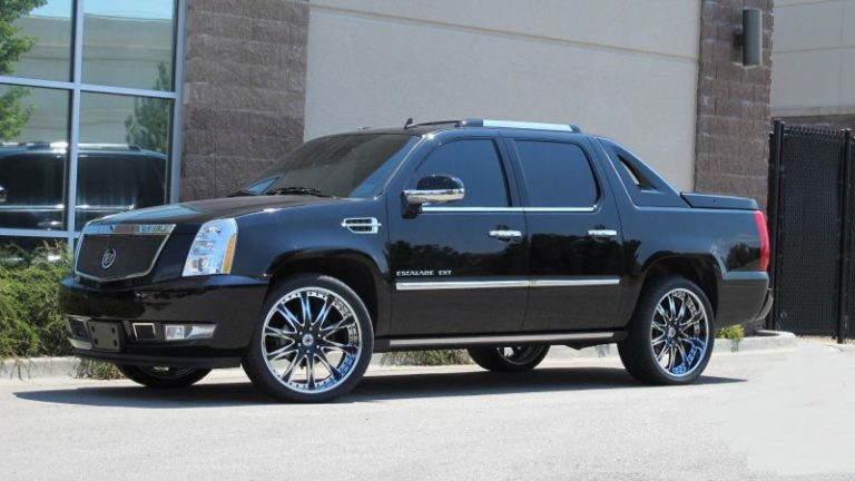 2019 Cadillac Escalade Ext Changes Rumors 2019 2020 Best Trucks