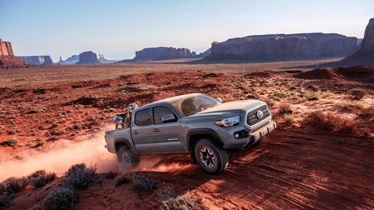 Toyota Tacoma Diesel >> 2019 Toyota Tacoma Diesel Usa Release Date 2019 2020 Best Trucks
