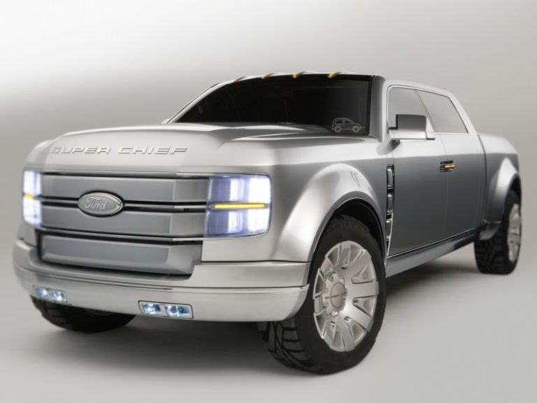 Super Chief Ford Truck Price >> Super Chief Ford Truck Price Top New Car Release Date