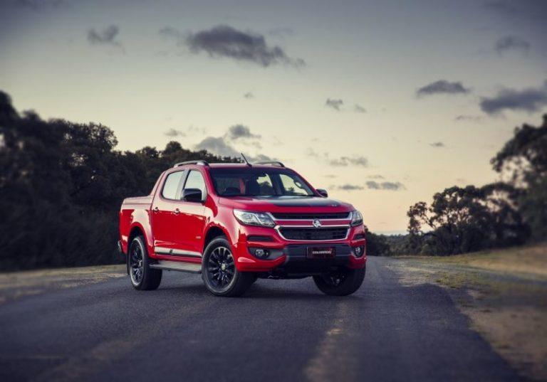 2019 Holden Colorado Review, Specs, Z71 model