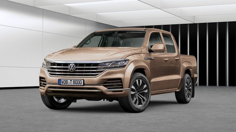 2019 VW Amarok USA Edition Release date, Price