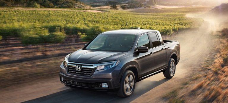 2020 Honda Ridgeline Hybrid Review, Specs