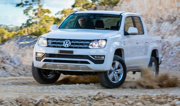 2020 VW Amarok Engine, Price, Release Date