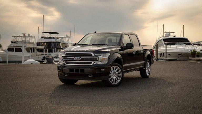 2020 Ford F-150 Changes, Hybrid, Raptor Version