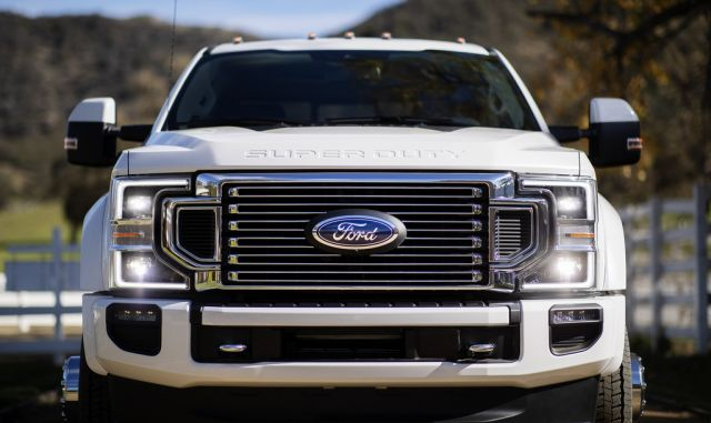 2020 Ford F-450 Specs, Release Date, Price