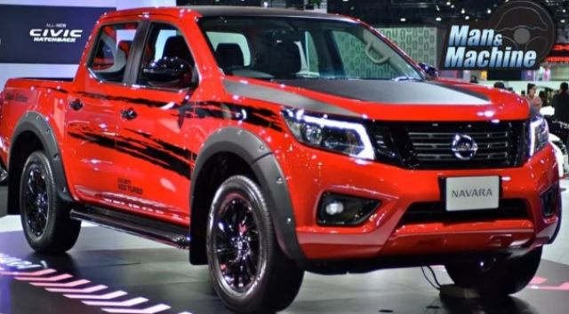 2021 Nissan Navara: Redesign, Rumors, Hybrid Engine