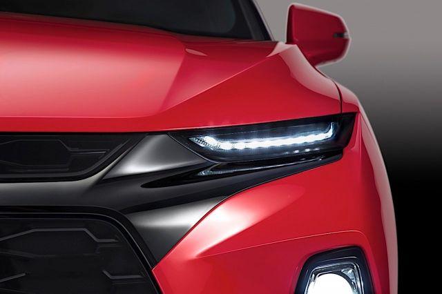 2021 Chevrolet Trailblazer Pickup Truck Rumors, Specs