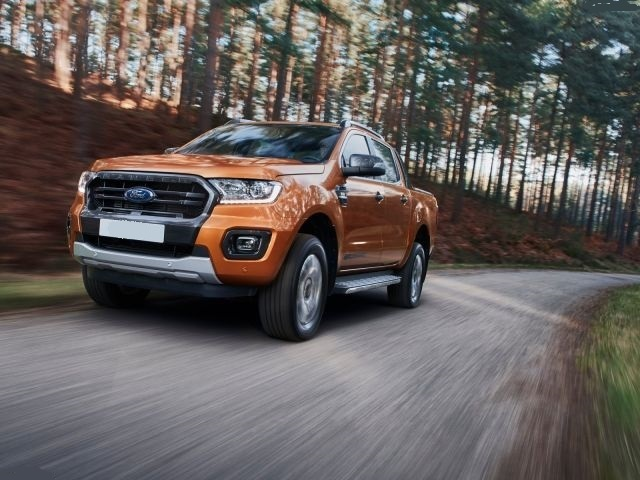 2020 Ford Ranger Wildtrak Review, Price