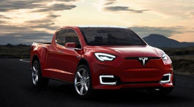 2020 Tesla Pickup Truck: Elon Musk Confirmed Price Below $50,000
