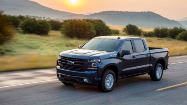 2021 Chevy Silverado 1500 To Get Some Redesign