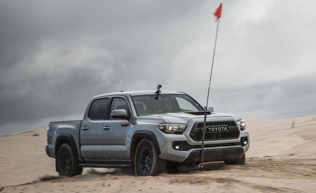 2021 Toyota Tacoma News, Hybrid Specs